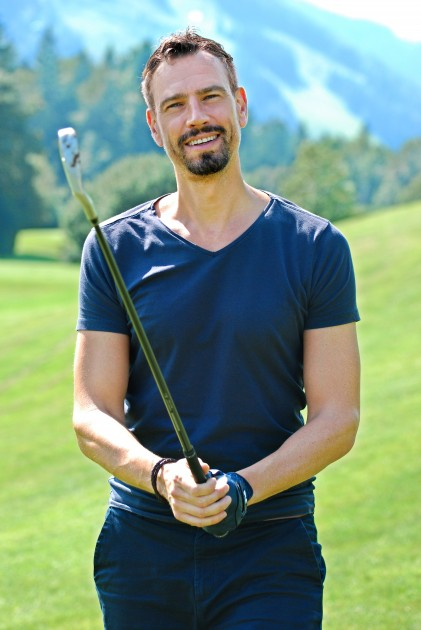 Model Ralf G.