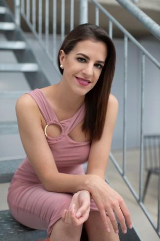 Moderator Anna-Theresa Alexandra W.