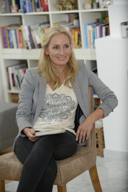 Model Natalie W.
