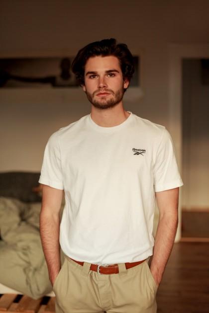 Model Nicolas G.