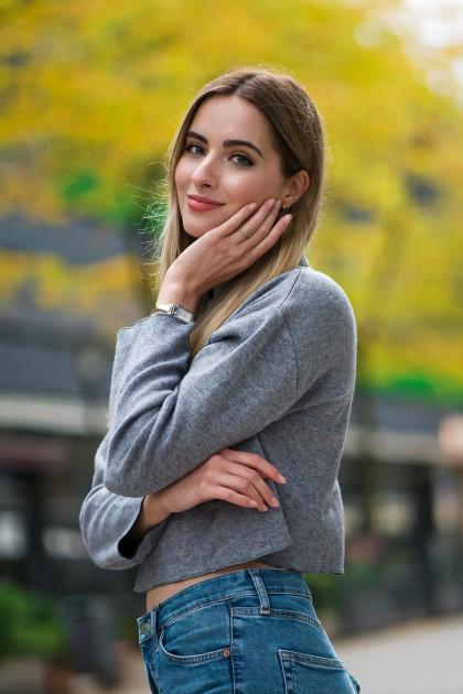 Model Viktoria W.