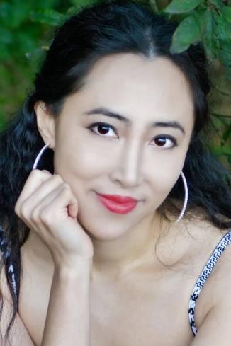 Model Jing K.