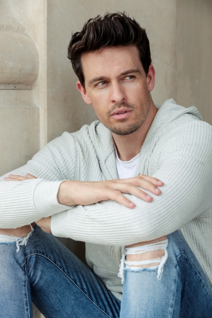 Model Michael W.
