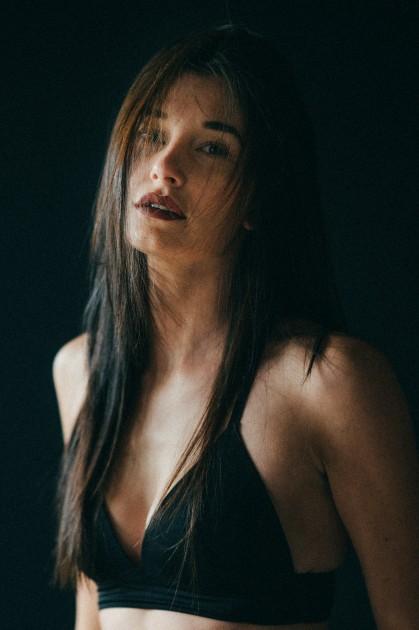 Model Sarah B.