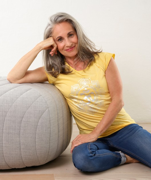 Model Barbara D.