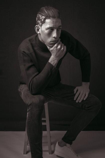 Model Cameron K.