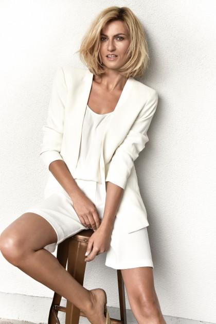 Model Sabina R.