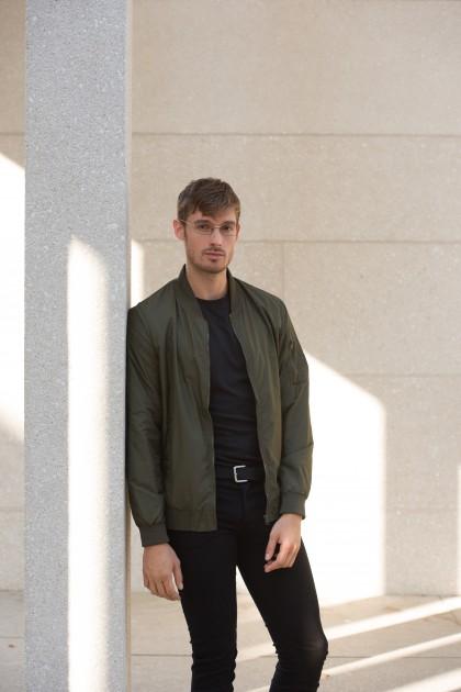 Model Andreas N.