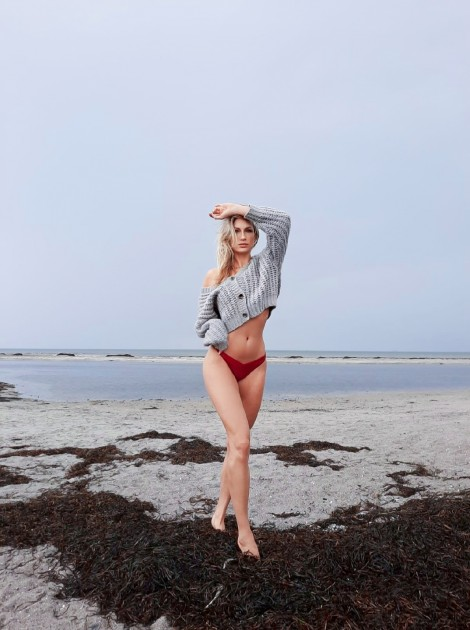 Model Marianne K.