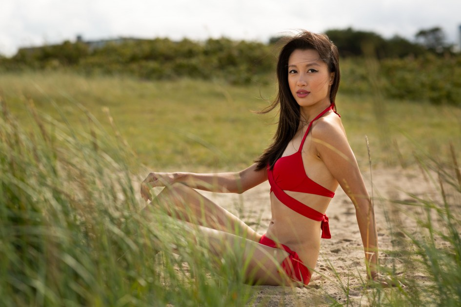 Model Thao Anna D.