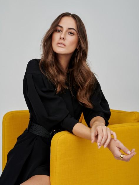 Model Elisa M.