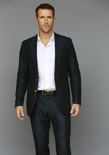 Model Wim D.