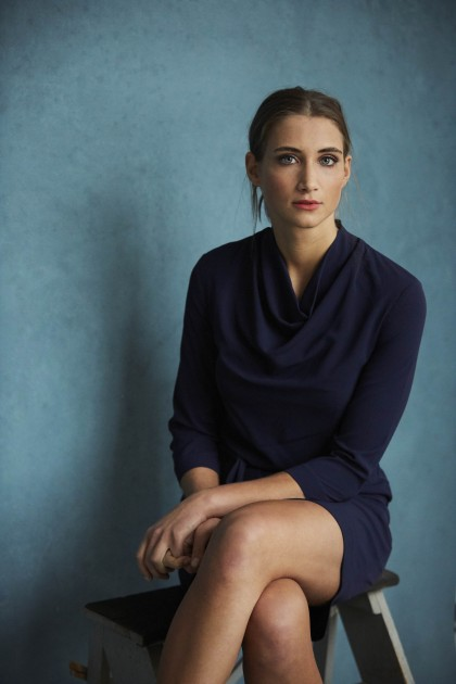 Model Katharina Maria A.