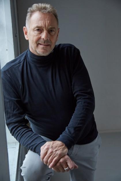 Model Bernd B.