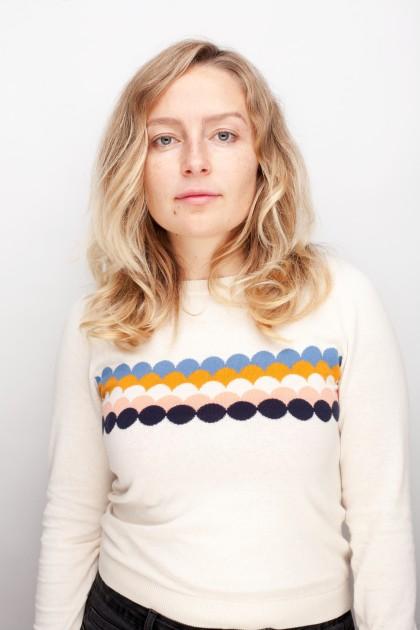 Moderation Carolin A. aus Berlin - Modelagentur