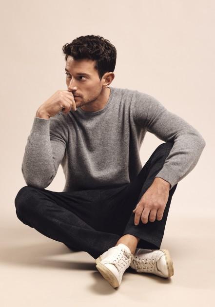 Model Jan N.