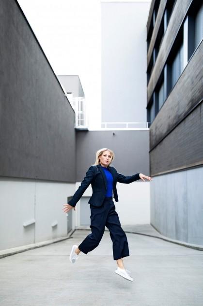 Model Sonja K.