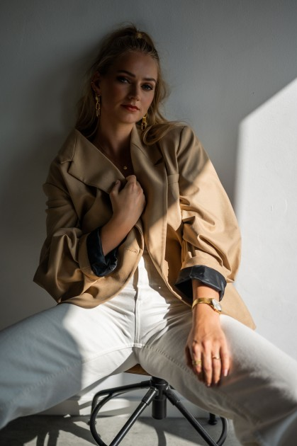 Model Alix M.