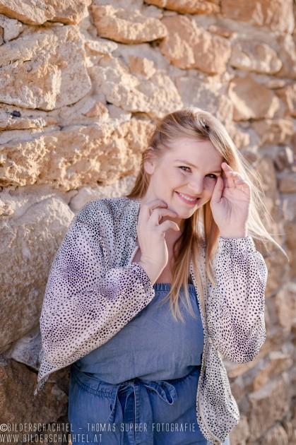 Model Corinna P.