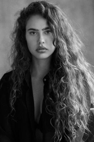 Model Sheila S.