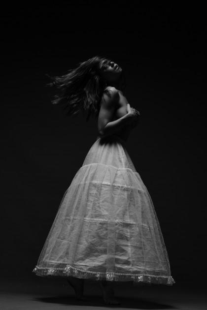 Model Viktoria N.