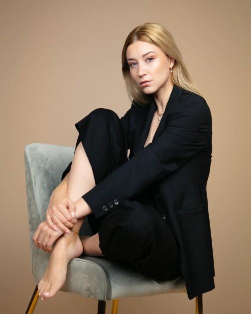 Model Marlitt K.
