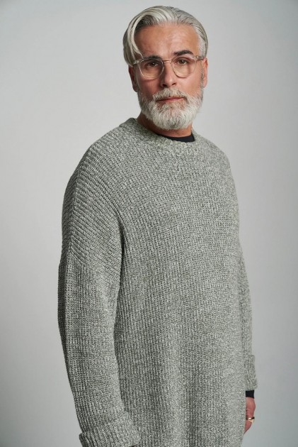 Model Francesco B.