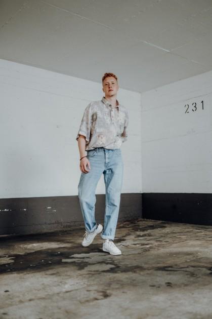 Model Fabian K.