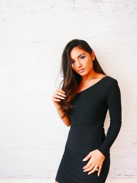 Model Suzan S.