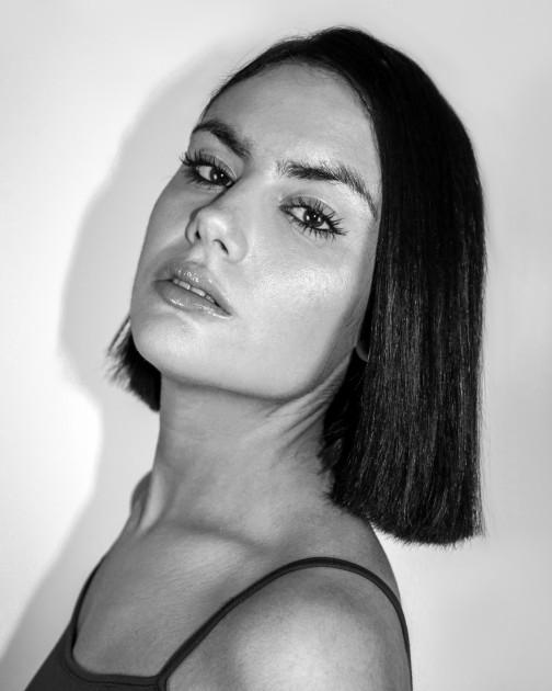 Model Laura M.