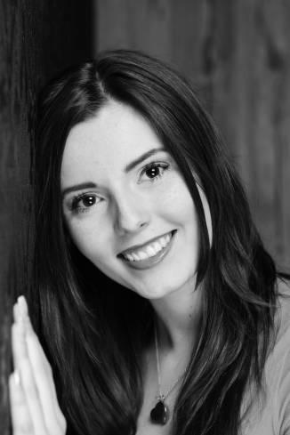 Model Valentina Sophie L.