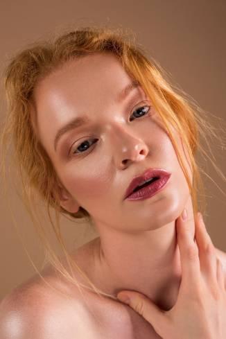 Model Annalene W.