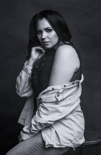 Model Tatjana J.