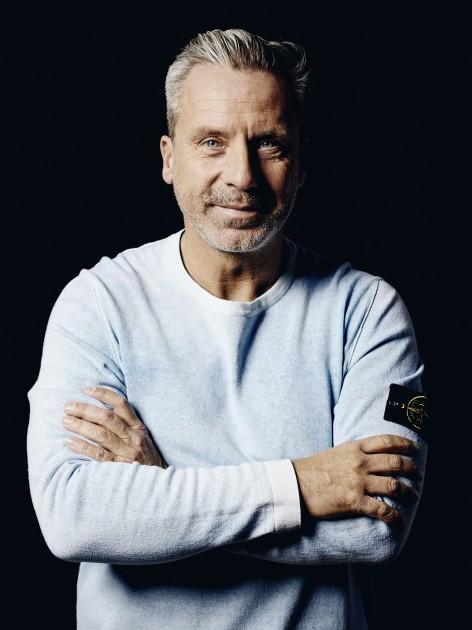 Model Jörg A.
