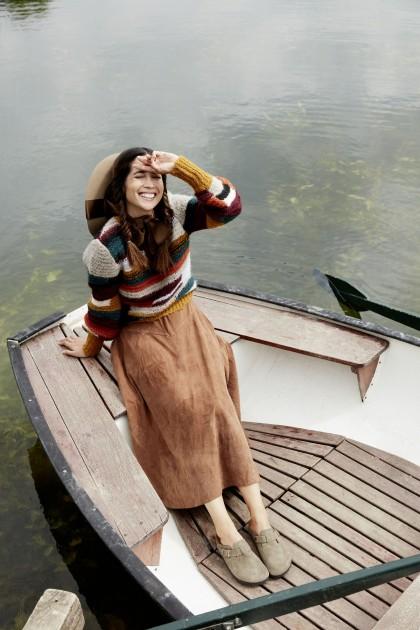 Model Anja-Vanessa P.