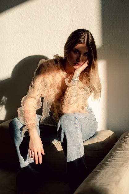 Model Christin W.