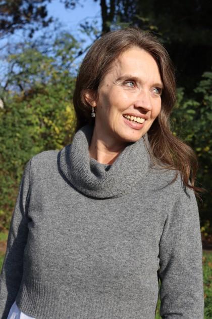 Model Anke S.