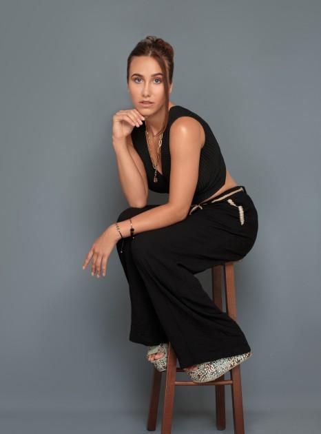 Model Jane S.