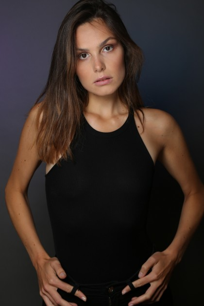 Model Kristina R.