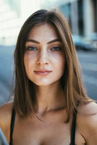 Model Sophia K.
