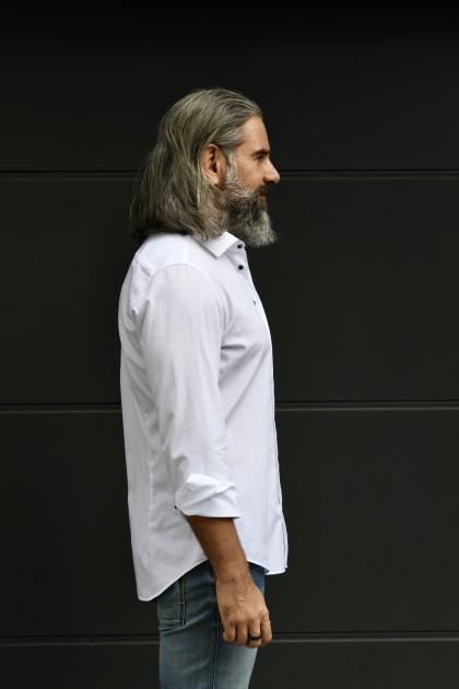 Model Alex A.
