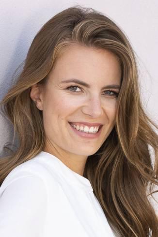 Model Katharina E.