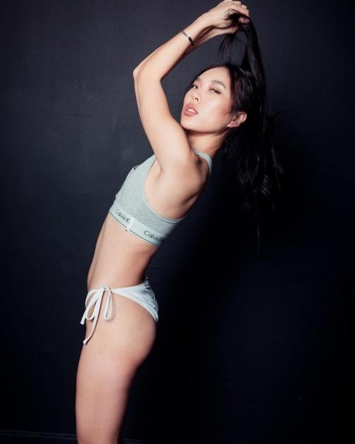 Model Jo C.