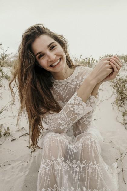 Model Lina A.