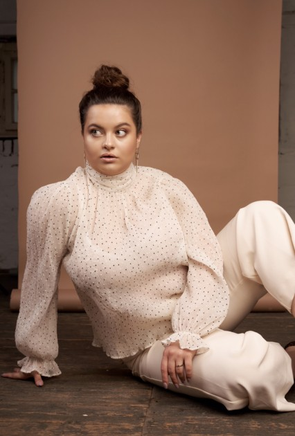 Model Edyta F.