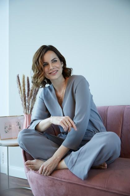 Model Anja K.