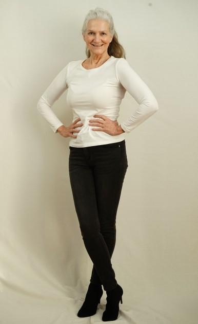 Model Regina R.
