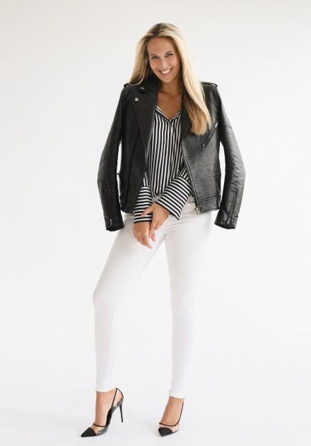 Model Michelle J.
