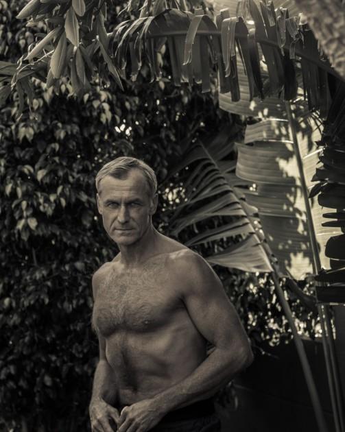 Model Wolfgang M.
