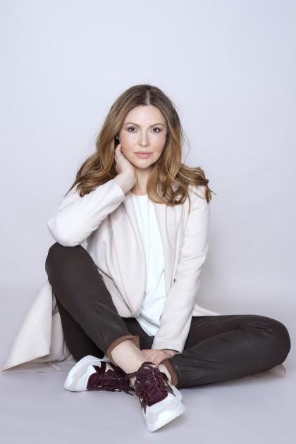 Model Anastasia K.